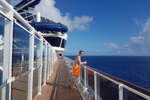 Plavba výletnou loďou – výhody a nevýhody