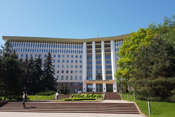Moldavsko- krajina plná prekvapení