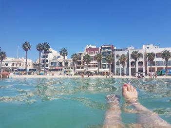 Tri baby na Malte bez cestovky
