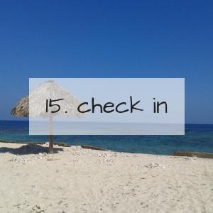 Ako urobíte check in online, na letisku + všetko dôležité.
