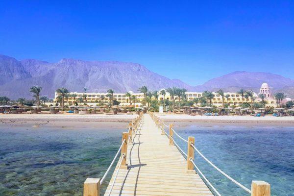 Izrael a Egypt – ako sa dostanete z letiska a ako prejdete hranice