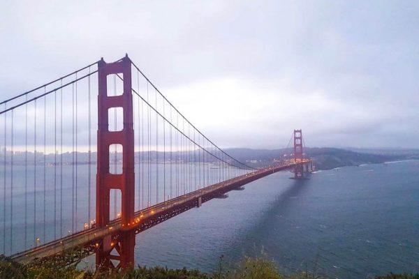 San Francisco – čo vidieť a kde ísť