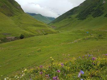 Cestopis Gruzínsko, alebo ako naplánujete parádnu dovolenku za málo peňazí