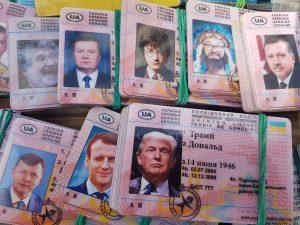 aj takého absurdity si môžete v Kyjeve kúpiť