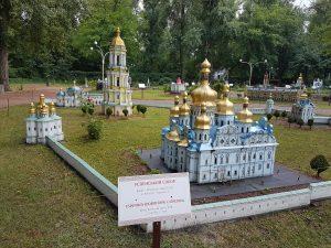 múzeum miniatúr