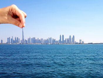Dubaj bez cestovky (čo vidieť, kde ísť a koľko to stálo) + odporúčania od Slováka, ktorý tam žije