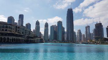 Dubaj – všetko, čo potrebujete vedieť predtým, ako sa tam vyberiete