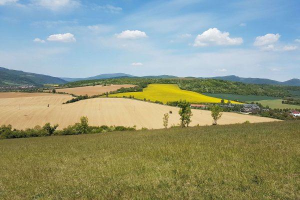Tip na jednodňový výlet – Trenčín a okolie