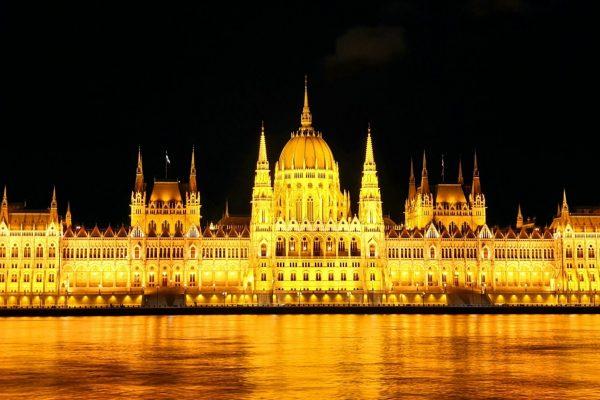Budapešť bez cestovky – čo vidieť a kde ísť
