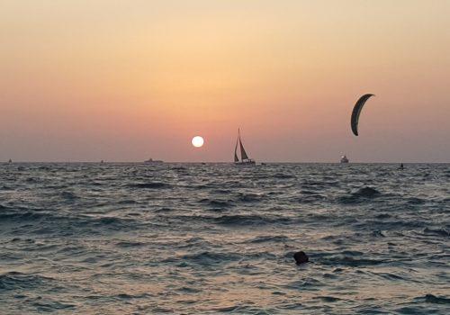 Kite Baech