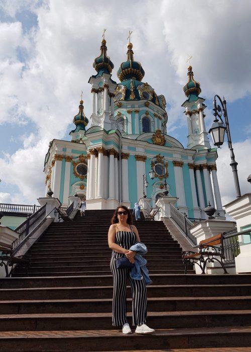 Kostol Svätého Andreja